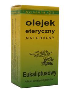 Olejek eteryczny naturalny eukaliptusowy - Avicenna-Oil - 7ml - 2878185727
