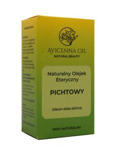 Olejek eteryczny naturalny jodłowo pichtowy - Avicenna-Oil - 7ml - 2878185728