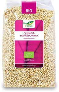 Quinoa ekspandowana BIO - Bio Planet - 150g - 2885487500
