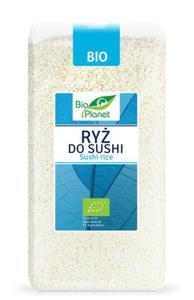 Ryż do sushi BIO - Bio Planet - 500g - 2881935800