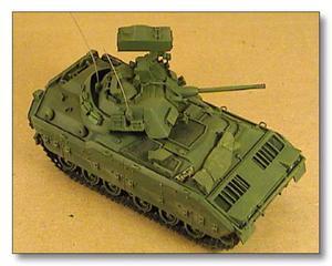 Armo 72031 - M2 Bradley (1/72) - 2824097438
