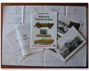 Trojca 21 - Pojazdy i dzia - 2824101916