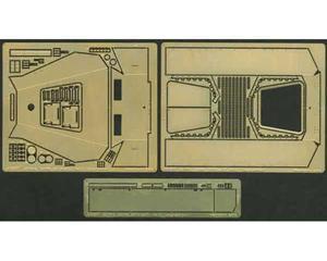 Aber 35171 - Sd.Kfz. 251/1 Ausf. D Vol.5 (1/35) - 2824101995