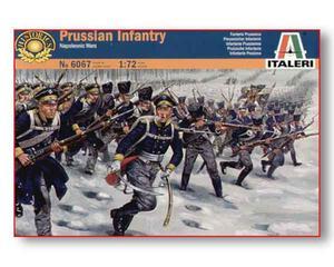 Italeri 6067 - Prussian Infantry (1/72) - 2824102215