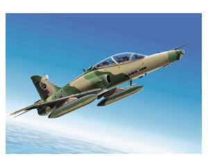 Italeri 1211 - BAE Hawk Series Mk 100 (1/72) - 2824097840