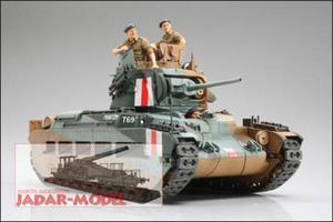 Tamiya 35300 British Infantry Tank Matilda - Mk.III/IV (1/35) - 2824106080