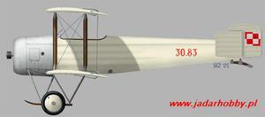 Choroszy A139 HD 28 Butterfly (1/72) - 2824106611