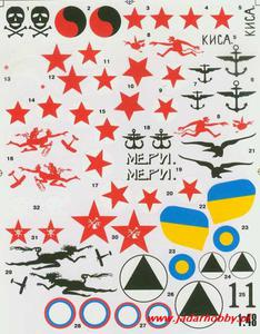 Print Scale 48-48-010 Nieuport 17-24bis (1/48) - 2824106622