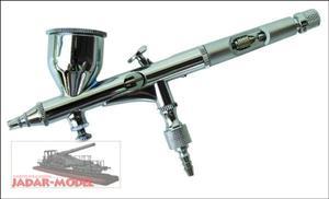 MAR AEROGRAF AD-7770, dysza 0,25mm - 2824106660