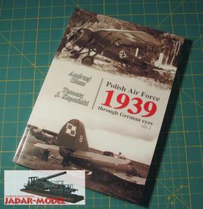 Stratus - Polish Air Force Through German Eyes, 1939 vol.1 - 2824107138