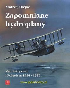Wydawnictwo ZP 042 - Zapomniane Hydroplany - 2824107619