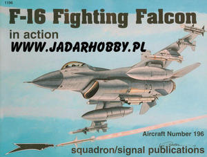 Squadron 1196 - F-16 Fighting Falcon in Action - 2824107781