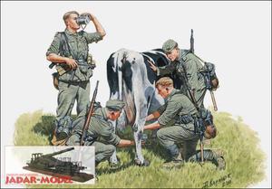"""MB 3565 """"Operation Milkman"""" (1:35) - 2824108202"""