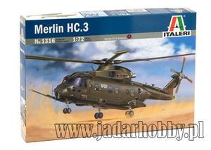 Italeri 1316 Merlin HC.3 (1/72) - 2824108800