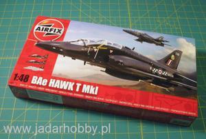 Airfix A05121 BAe Hawk T Mk.I (1/48) - 2824108948