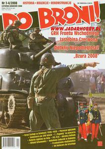 """Do Broni 2008/3-4"" (magazyn historyczny) - 2824109557"