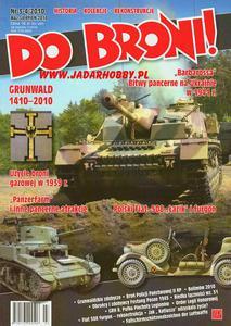 """Do Broni 2010/3-4"" (magazyn historyczny) - 2824109560"