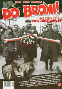 """Do Broni 2010/1-2"" (magazyn historyczny) - 2824109562"