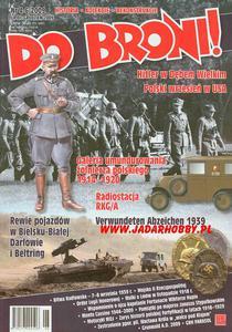 """Do Broni 2009/4-6"" (magazyn historyczny) - 2824109563"