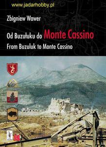 Wydawnictwo ZP 044 – Od Buzułuku do Monte Cassino