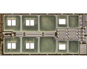 Part P35064 - C7P (Rolety brezentowe) (1/35) - 2824098225
