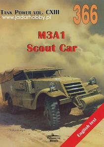 Militaria 366 M3A1 Scout Car - 2824110263