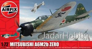 Airfix 01005 Mitsubishi A6M2b-21 Zero (1:72) - 2824110702