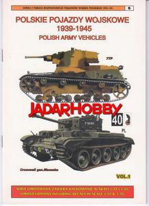 Intech 06 Polskie pojazdy wojskowe 1939-1945 (1:35) - 2824111177