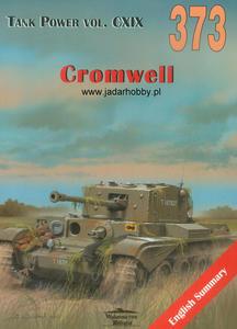 Militaria 373 Cromwell vol.I (książka) - 2824111851