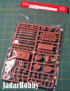 Plastic Soldier R15004 Sherman M4A1 76 Wet Tank (15mm)