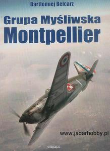 Stratus - Grupa Myśliwska Montpellier (książka) - 2824111896