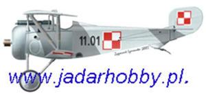 "Choroszy A074 Nieuport 17 ""C 1"" (1/72) - 2824112222"