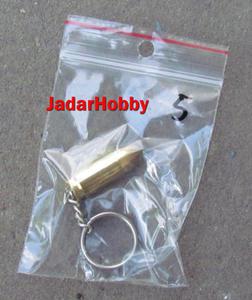 Ammo 05 - Nabój 9mm Parabellum (breloczek) - 2824113057