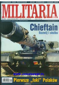 Kagero - Militaria XX wieku 2013/2 (53) (magazyn historyczny) - 2824114422