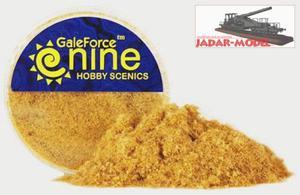 Gale Force GFS004 - Trawa statyczna: wypalona przez s - 2824111360