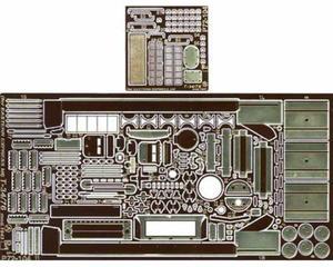 Part P72104 - T-34/76 mod.1943 (el.fototr. 1/72) - 2824099194
