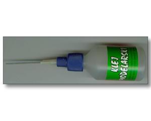 Wamod - Klej modelarski z igłą (butelka 35 ml) - 2824100300