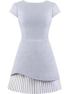 Sukienka damska Magdalena II, modna kreacja na wiosnę. - 2845191266