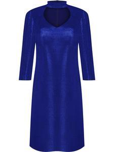 Zjawiskowa sukienka wieczorowa Tifany I, stylowa kreacja z efektownym dekoltem. - 2843378433