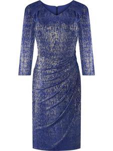 3b528602ec Sklep  kopertowa sukienka z marszczeniami adolfina i