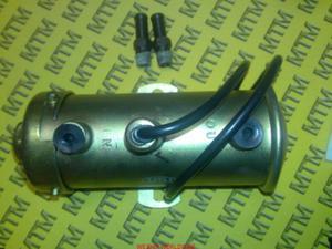 ładowarka WEIDEMANN 811 D/M pompa paliwa, pompka paliwa, fuel pump - 2833369845