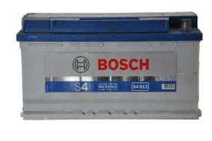 akumulator AUDI A8 4E 4H AUDI Q7 (4L) AUDI V8 (44_, 4C_) BOSCH 95Ah 800A BOSCH S4 013 WROCŁAW - 2833364764