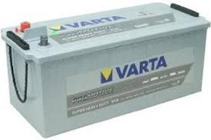 Akumulator VARTA PROMOTIVE SILVER SHD M18 - 180Ah 1000A L+ Wrocław MAGIRUS-DEUTZ M 130M / 160 M /...
