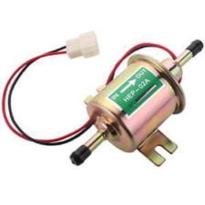 Pramac P 11000 / 3 AUTO, P 11000 AUTO, P 11000 / 3 MeccAlte pompa paliwa ,pompka paliwowa - 2833366303