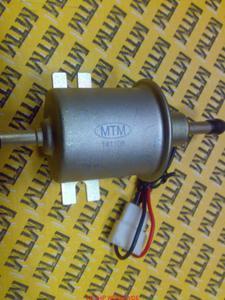 pompa paliwa do minikoparki Hitachi UE 30 Hitachi UE30 Hitachi UE-30 silnik Mitsubishi K4E - 2833367189