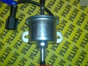 pompa paliwa do minikoparki IHI 25VX-3 z silnikiem Yanmar 3TNV76