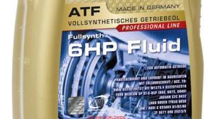 olej do automatycznej skrzyni biegów AUDI S5 4.2 V8 2008-2009 ATF 6HP26 G055005A2 ATF 6HP FLUID 4L - 2833369026