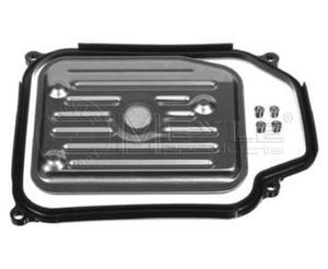filtr oleju automatycznej skrzyni biegów i uszczelka i tulejki do skrzyni AG4 Audi Seat Volkswagen - 2833369300