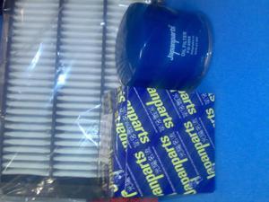 filtr powietrza i filtr oleju KIA CEED KIA PRO CEED 1.4 16V G4FA 2007-2012 OP617 i AP177/7 - 2833369446