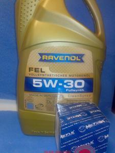 KIA CEED KIA PRO CEED 1.4 16V G4FA 2007-2012 zestaw do wymiany oleju olej filtr oleju - 2833369449